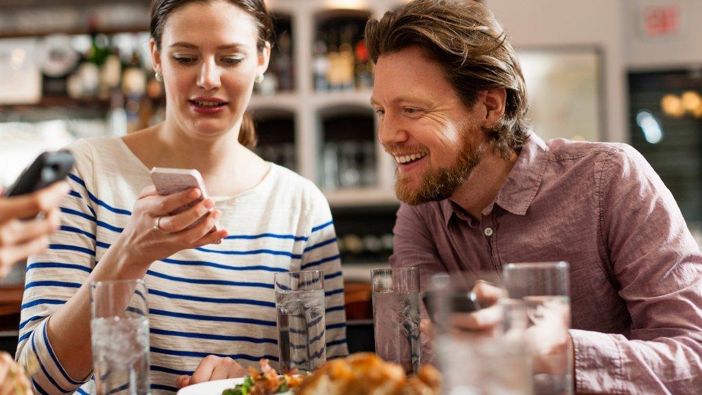 online dating gewoon lunch op zoek naar dating site in de VS