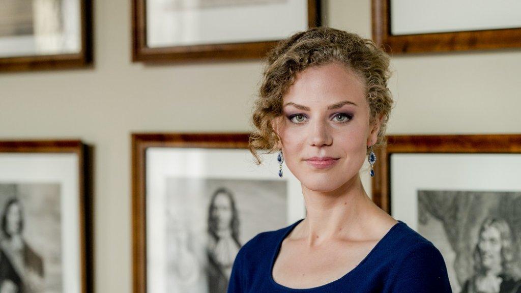 Christine Teunissen gaat Marianne Thieme tijdelijk vervangen.