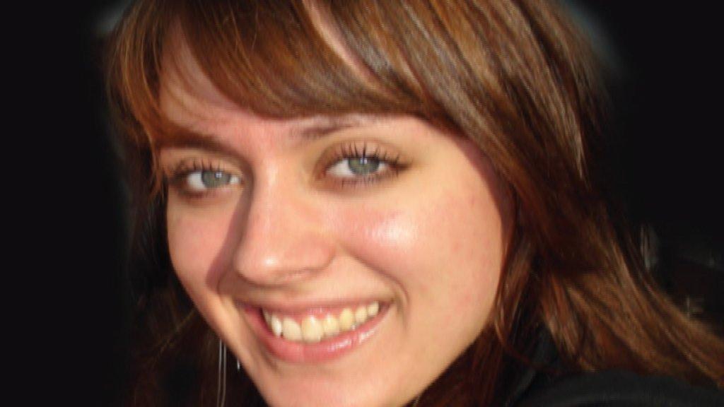 Nadine Beemsterboer.