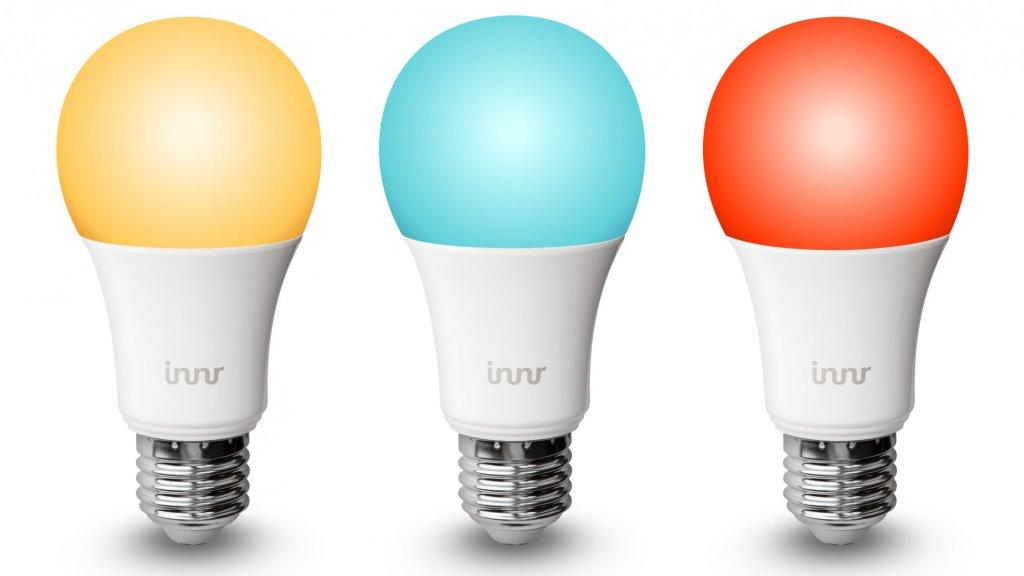 Slimme verlichting groeit hard 39 de geeks zijn om nu de for Philips slimme verlichting