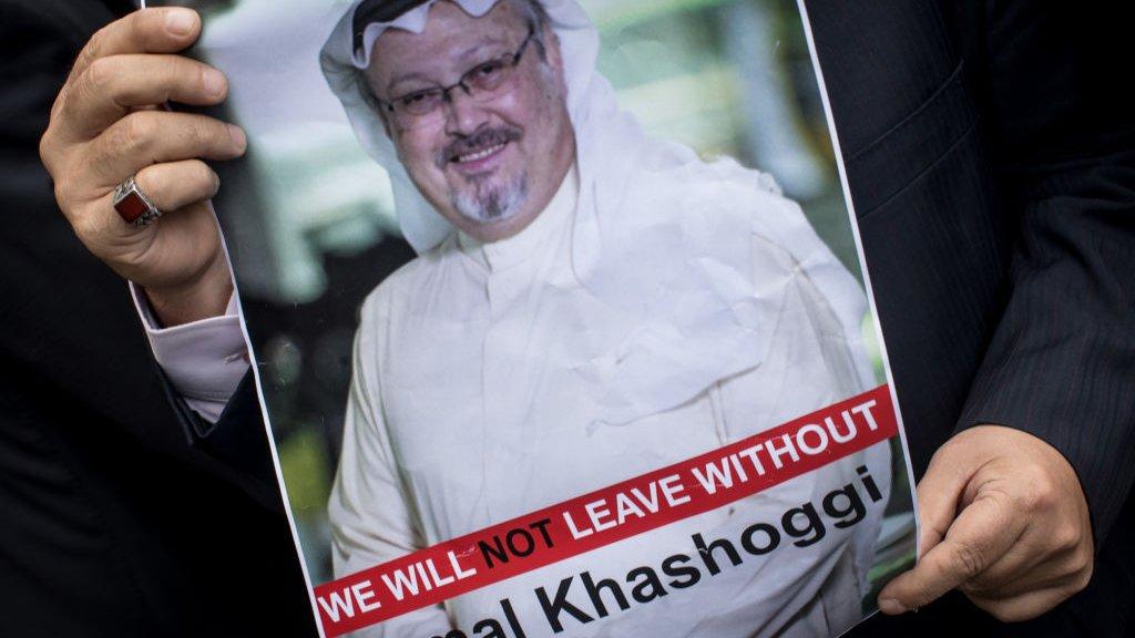Trump toch niet tevreden met uitleg Saoedi-Arabië over Khashoggi