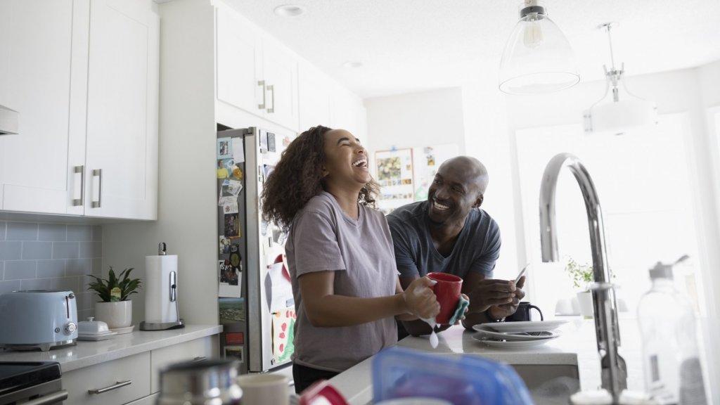 Opbergen Tips Keuken : 3 keukenitems die iedereen verkeerd opbergt rtl nieuws