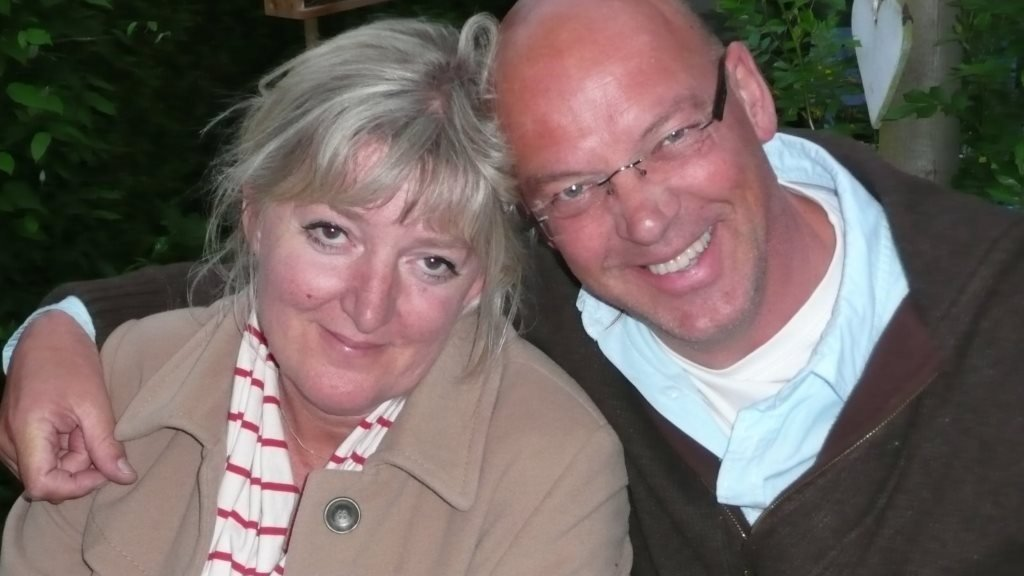 Martin en Ella Hol hebben samen een christelijke seksshop.