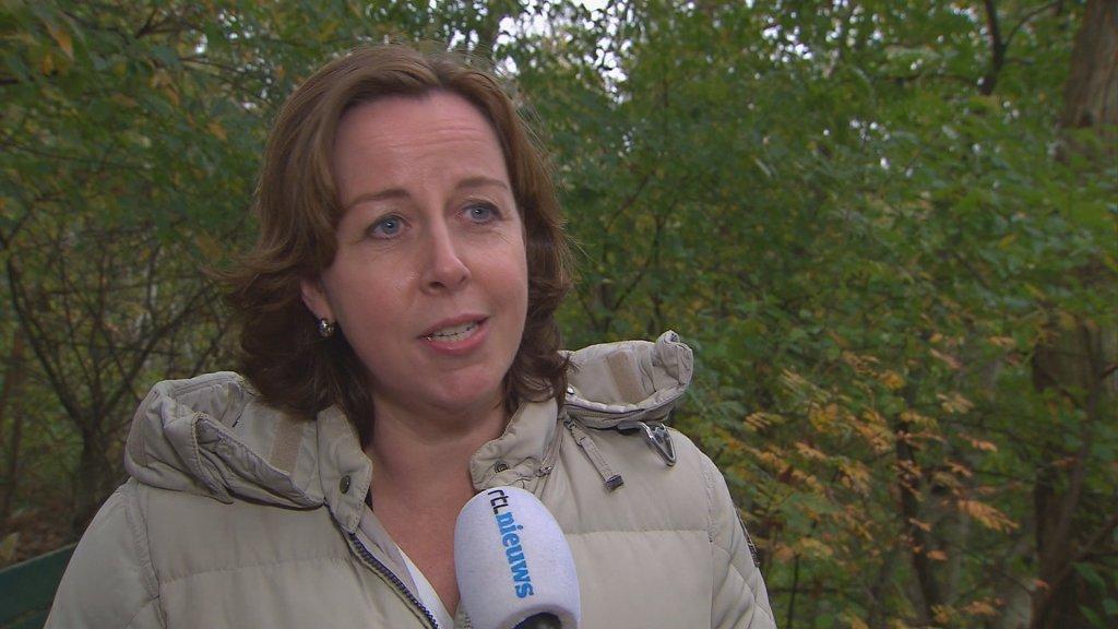 """Kirsten Schuijt: """"De natuur is het kind van de rekening."""""""