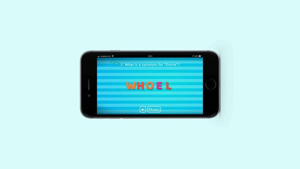 De 5 Leukste Woordspelletjes Op Je Telefoon Rtl Nieuws