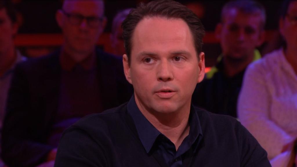 Serge kampt met miljoenenschuld maar houdt de schijn op: 'Ik omarm ondernemerschap' | RTL Nieuws
