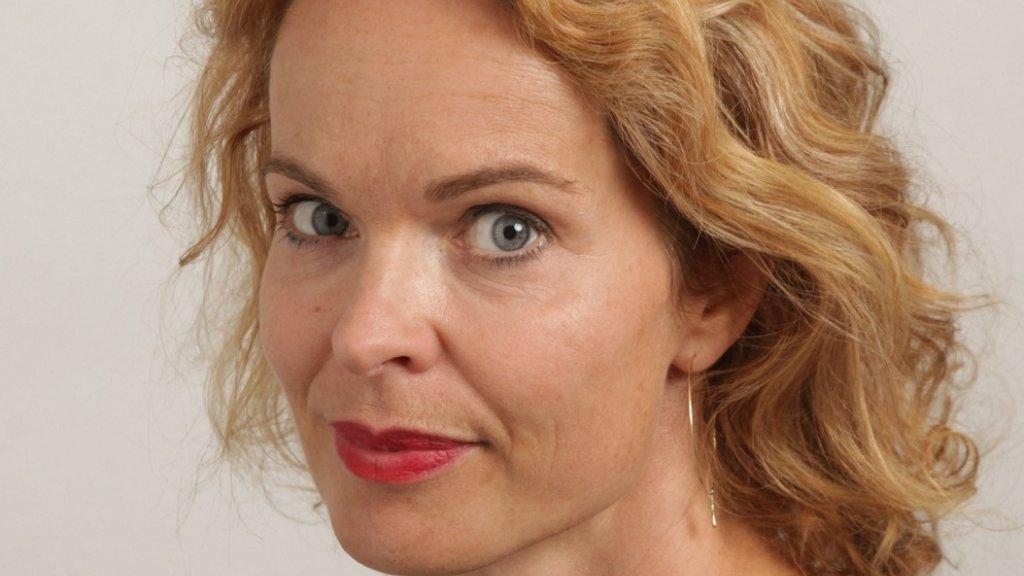 Jeanne-Marie Hament