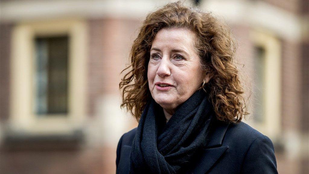 Ingrid van Engelshoven (Emancipatie)