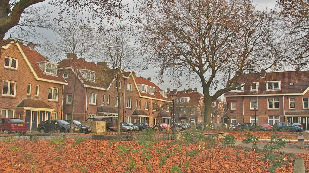 Het dorpsgevoel van Amsterdam Noord