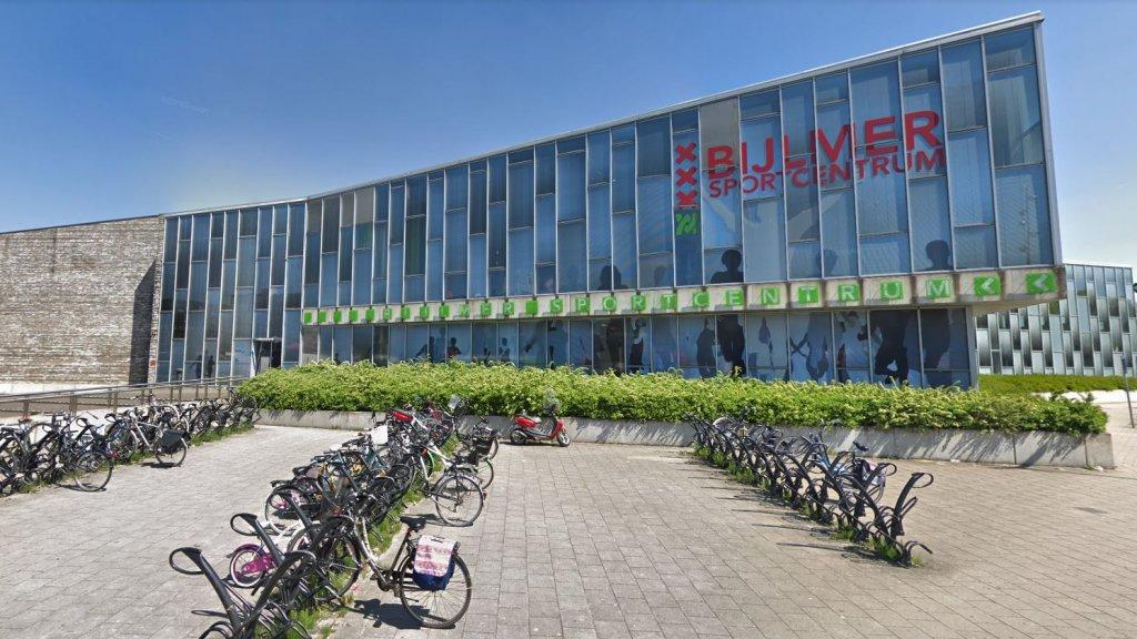 Zwembad Amsterdam Zuidoost.Verdrinking Eritrese Man In Zwembad Amsterdam Onderzocht