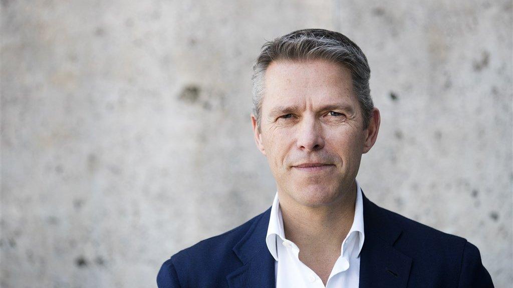 """Michiel Muller: """"De FNV doet aan stemmingmakerij."""""""