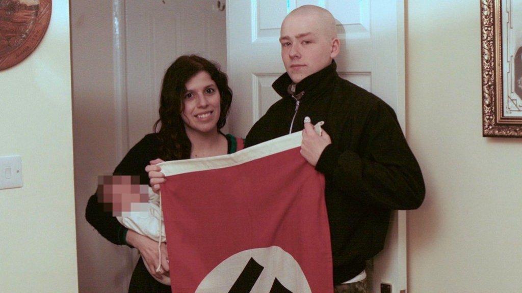 Jarenlange celstraffen voor ouders 'baby Hitler'