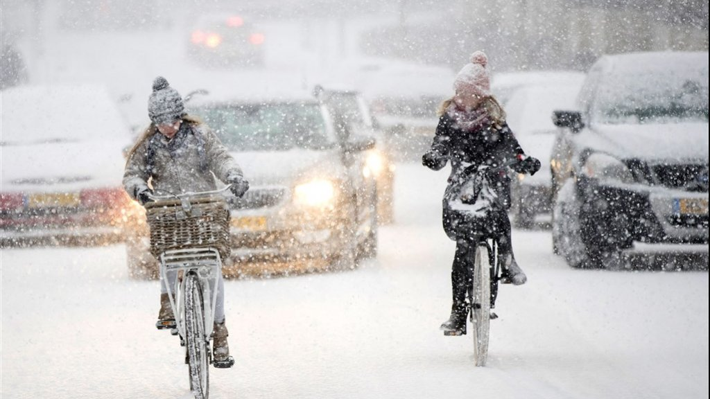 Extreme winter weather coming? Five questions about the