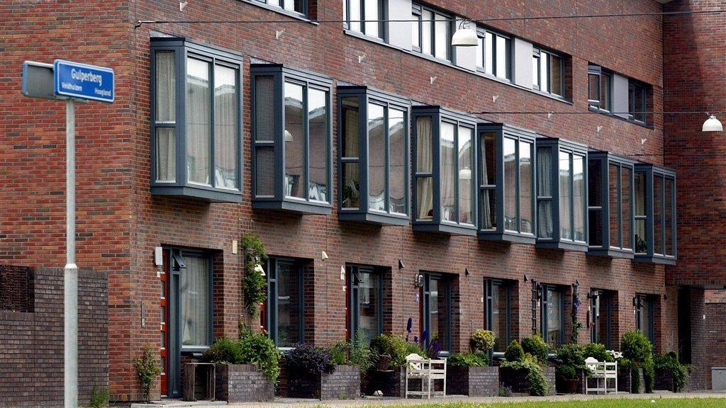 Huizen Huren Rotterdam : De huren stijgen minder hard in rotterdam zijn ze zelfs gedaald