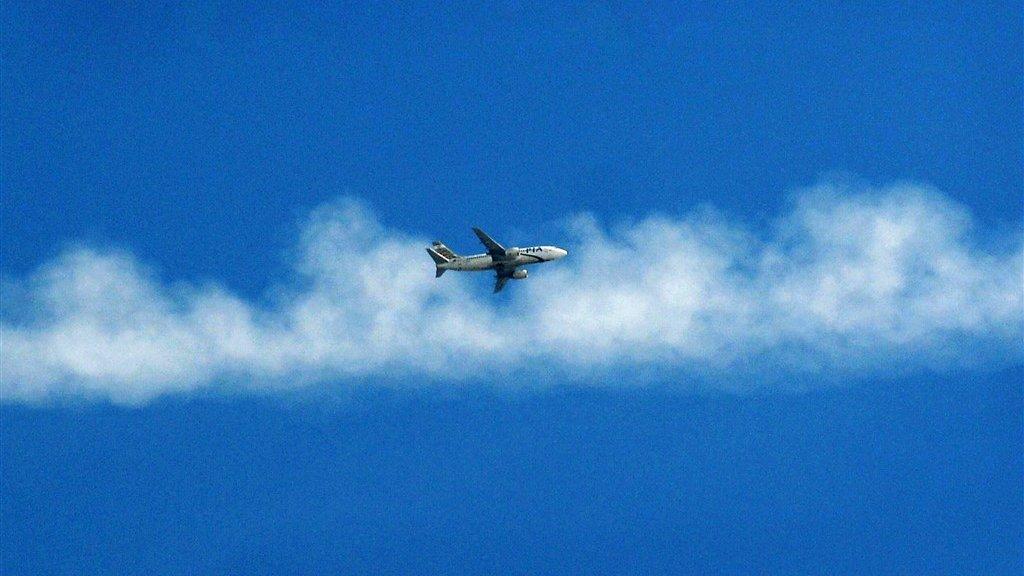 CO2 compensatie voor een vlucht naar Bangkok kost bij KLM 11 euro.