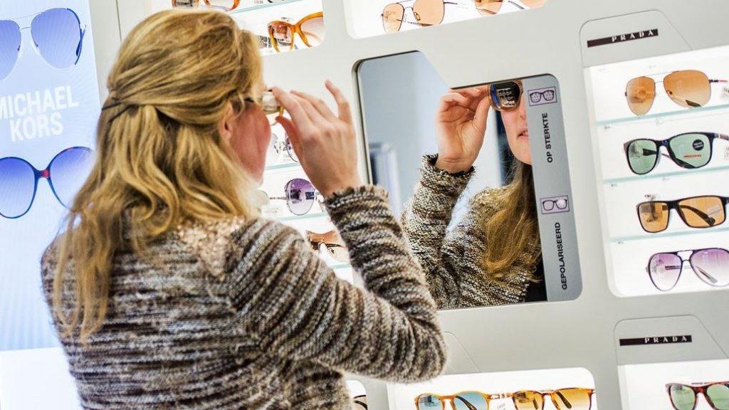EU onderzoekt samengaan brillengiganten Grandvision en EssilorLuxottica