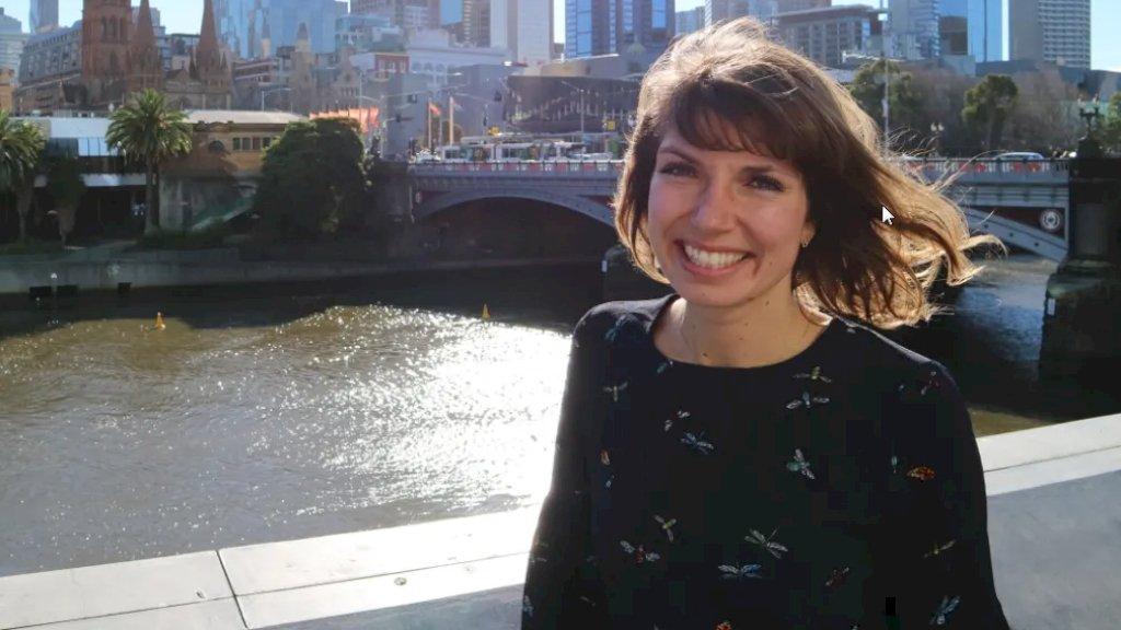 Australiër die Nederlandse Gitta doodreed krijgt 11 jaar cel