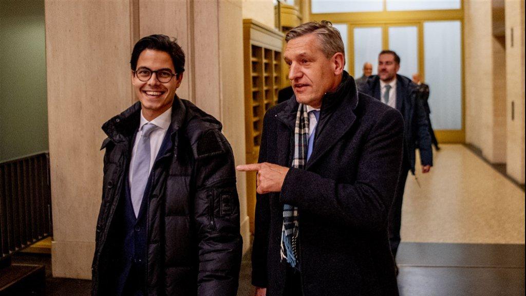 3a8af5d9f97 Debat kinderpardon: PVV en Forum slijpen de messen | RTLZ