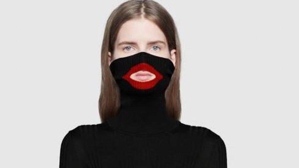 f3d5856ede8 Gucci haalt 'blackface-trui' na ophef uit het assortiment | RTL Nieuws
