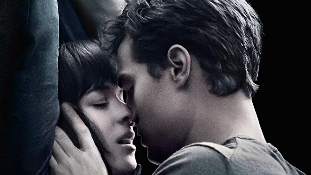 Fifty Shades Of Grey éindelijk Op Netflix Rtl Nieuws