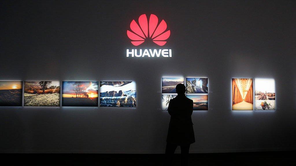 Britse Geheime Dienst Risico Gebruik Huawei Is Beheersbaar Rtlz