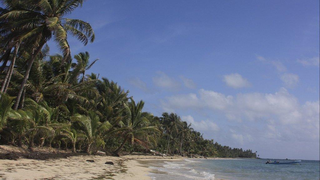 De bewoners van de Corn Islands leven van kreeft of toerisme