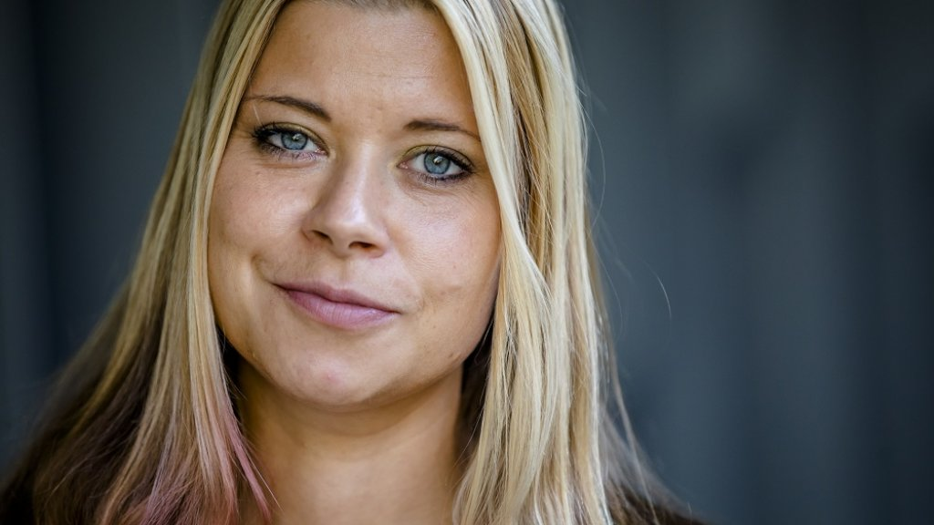 GroenLinks-Kamerlid Lisa Westerveld