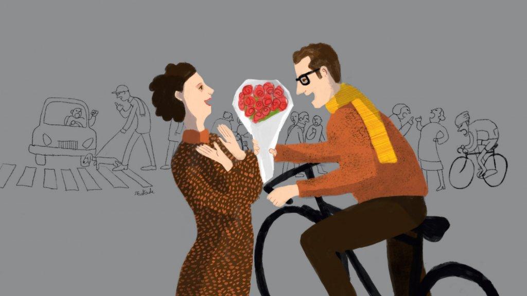 verovering Parsons dating geschiedenis