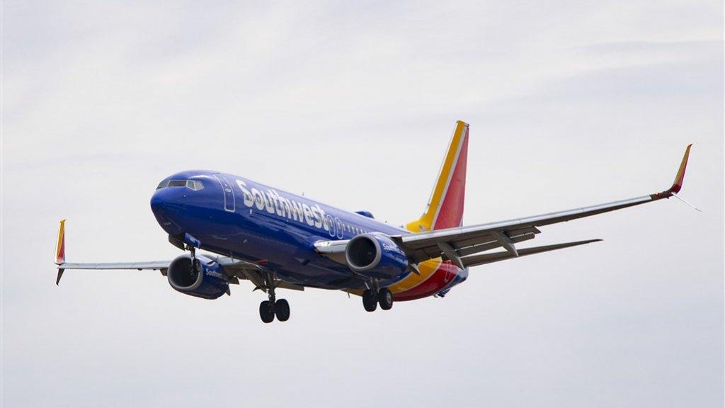 Aandeel: Boeing (VS blue chips), ISIN: US0970231058
