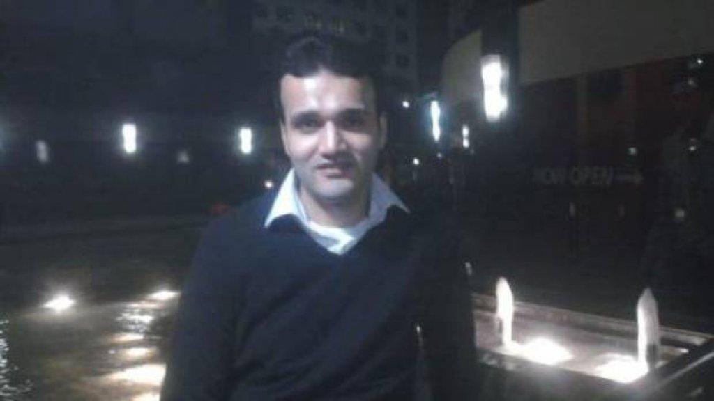 Osama Adnan.