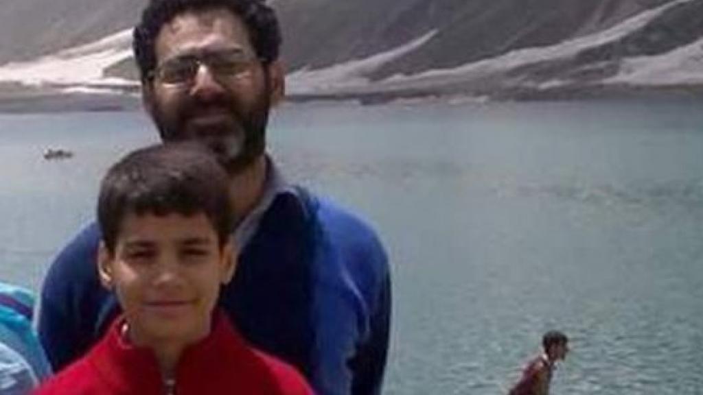 Vader en zoon Rashid overleefden de aanslag niet.