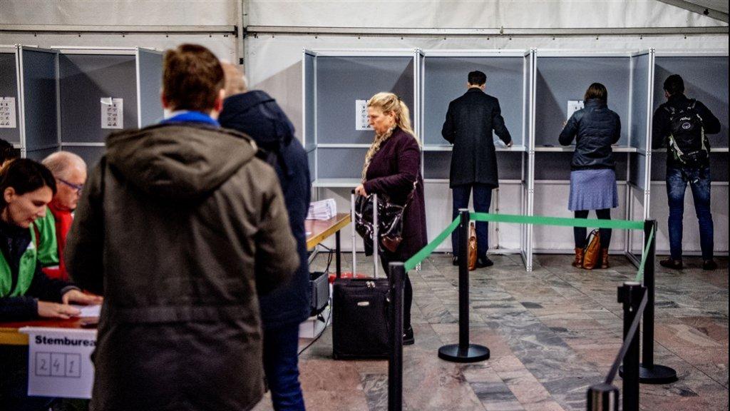 Nederland naar stembus: verkiezingen niet sexy, wél belangrijk