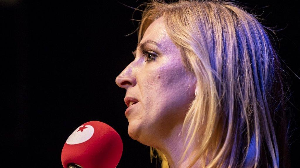 Lilian Marijnissen