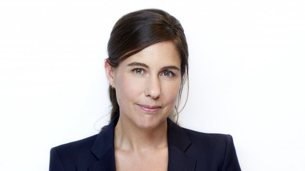 Politiek verslaggever Floor Bremer