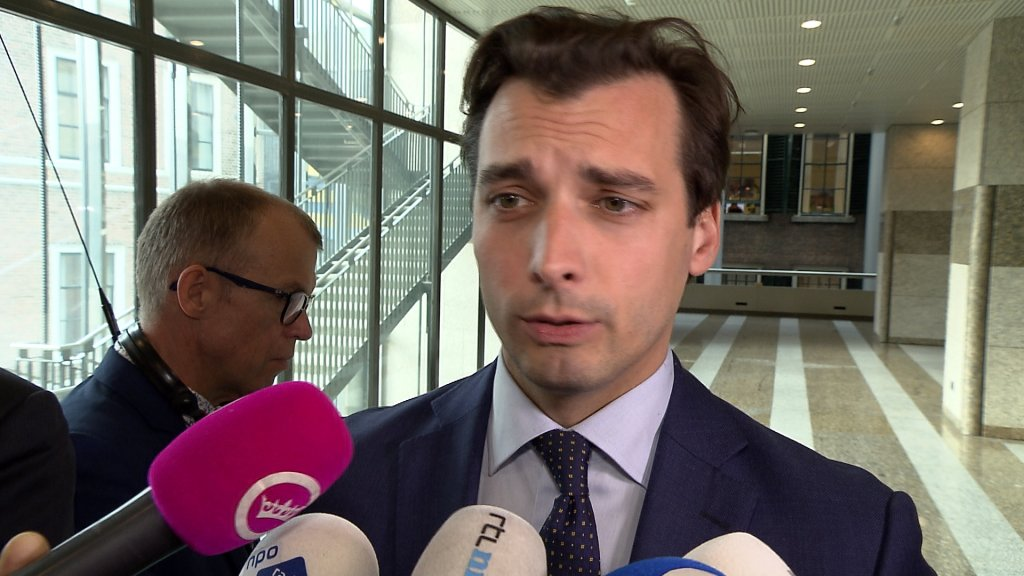Baudet over bedreigingen: 'Schelden heeft geen meerwaarde'