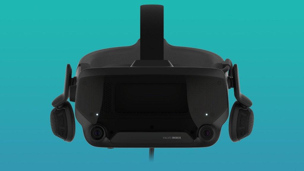 85ec8351114e12 De VR-bril van Valve verschijnt in juni