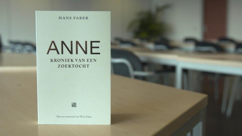 Het boek over Anne
