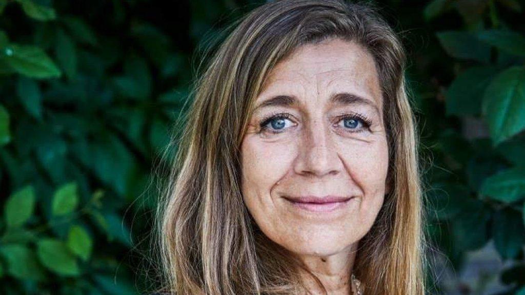 Elze, de moeder van Anne Faber.