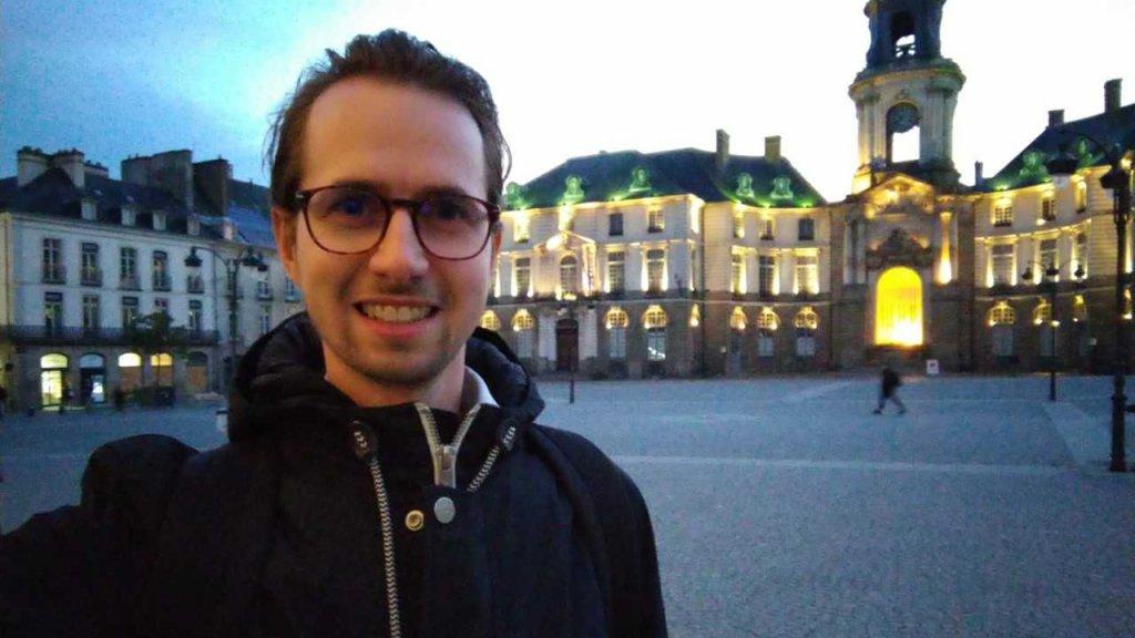 Mathijs Voorend