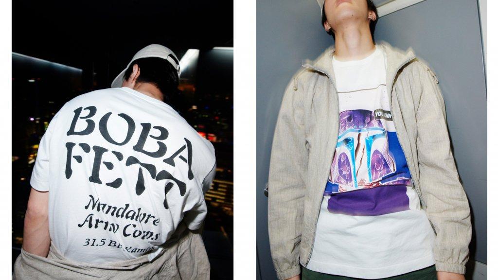 Citaten Uit Star Wars : Uniqlo komt met star wars shirts bright