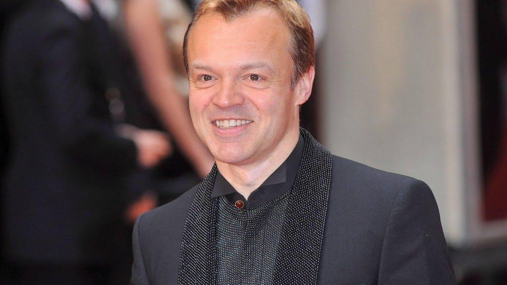 Graham Norton Show krijgt na 20 jaar andere host | RTL Nieuws