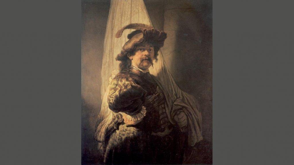 Art Nouveau In Het Rijksmuseum.Rijksmuseum Wil Schilderij Rembrandt Kopen Voor 165 Miljoen