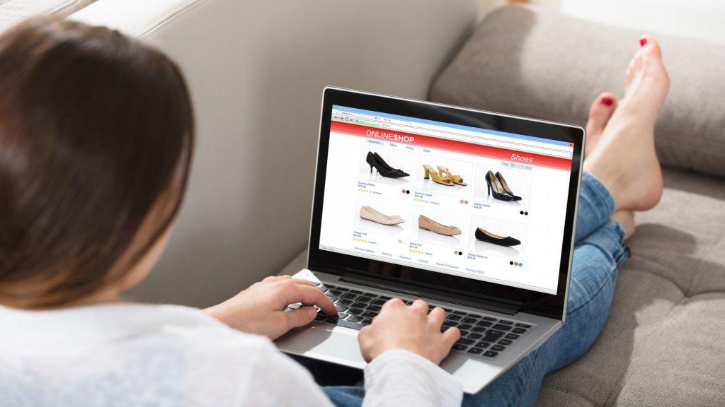Online bestellen en achteraf betalen: handig, maar pas ermee