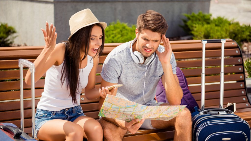 Vakantie dating Etiquette