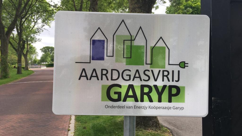 Het dorp wil volledig energieneutraal worden.