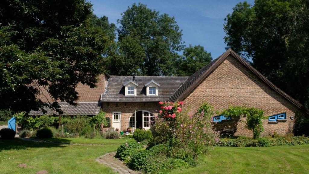 Een Airbnb woning in de buurt van Maastricht
