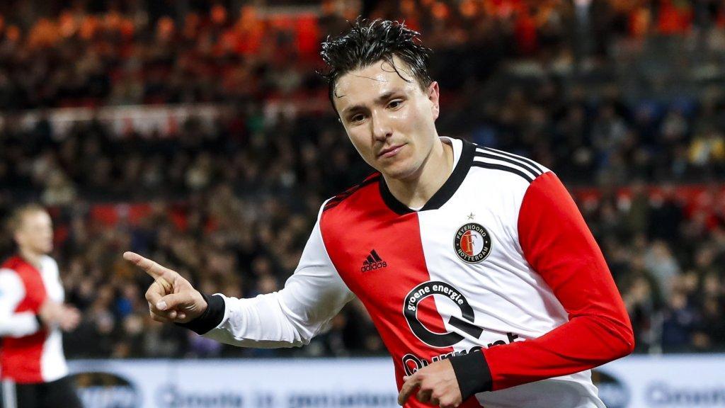 318c8fbda776eb PSV had deze week contact met Berghuis' | VTBL