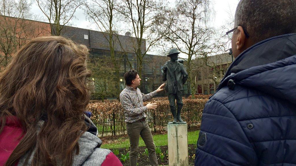 Airbnb experience met lokale gids in Etten-Leur