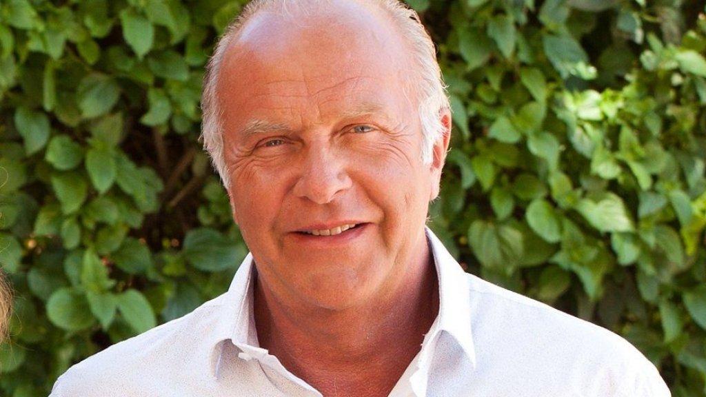 Ruud Burlet is lijsttrekker voor Forum in Limburg.