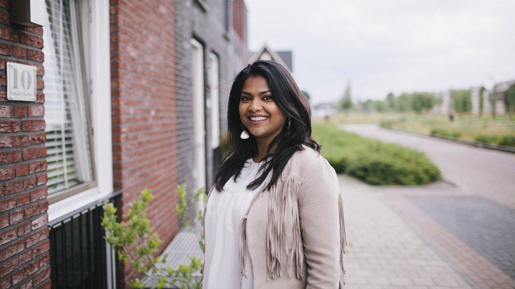 Nadia Rampersad